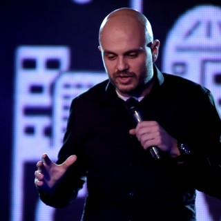 stand up comedy in English in Sofia and Bulgaria part 2