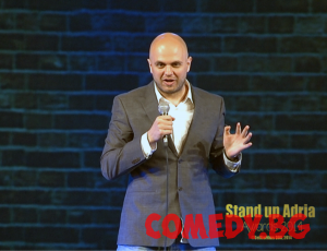 english stand up by comedy.bg