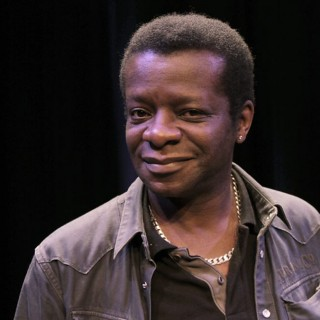 stephen k amos Stephen K. Amos at the Sofia International Comedy Festival 2016